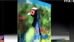 VIDEO: Thu hồi, tiêu hủy sách 'Chim Việt Nam' vì vi phạm bản quyền