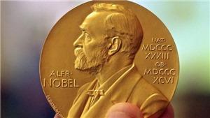 Bắt đầu mùa giải Nobel 2017: Lịch sử và những điều cần biết về giải Nobel
