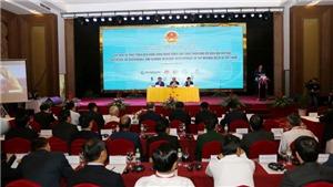 'Hội nghị Diên Hồng' với một loạt kế sách phát triển bền vững Đồng bằng sông Cửu Long