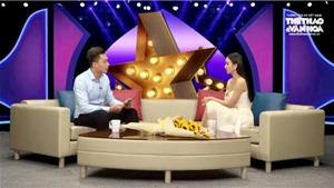 Á hậu Hà Thu dự Miss Earth: 'Luôn đặt cho mình mục tiêu cao nhất'