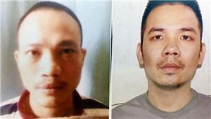 Vụ hai tử tù trốn trại: Tạm giữ hình sự 4 đối tượng liên quan