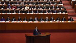Đại hội XIX Đảng Cộng sản Trung Quốc: Tham vọng lớn của 2 mục tiêu 100 năm