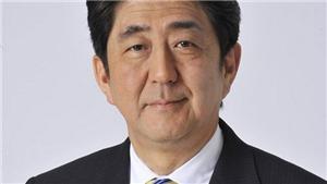 Thủ tướng Nhật Bản Shinzo Abe chiến thắng vang dội và 'sẽ đi vào lịch sử'