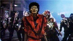 Chuyện ít biết về 'Thriller' ma quái của Michael Jackson