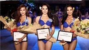 'Điểm danh' Top 10 Hoa hậu Đại dương 2017: Ai sẽ đăng quang?