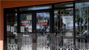 Nhà Trắng vẫn nói 'cứng': 'Chưa phải lúc' để kiểm soát súng đạn