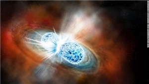 Phát hiện mới đột phá về nguồn gốc vật chất trong vũ trụ