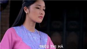 'Mỹ nhân' của Hoa hậu Triệu Thị Hà khai mạc Tuần phim APEC Việt Nam 2017