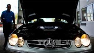 Mercedes-Benz vướng bê bối khổng lồ về túi khí Takata tại thị trường Trung Quốc