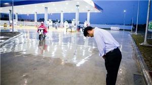Thủ phạm tung tin 'cấm công chức Hà Nội đổ xăng tại trạm xăng Nhật' mạo danh Sở Tư pháp Hà Nội