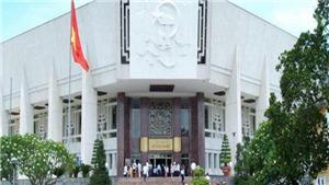 Hàng loạt tiện ích phục vụ khách tham quan Cụm di tích lịch sử - văn hóa Ba Đình