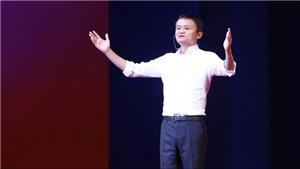 Jack Ma 'chém gió' hay cái phao bấu víu của người trẻ