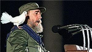 Fidel Castro - Nghề nghiệp ngôn từ: Giọng nói, thứ vũ khí hữu ích của Fidel