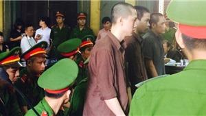 Tử hình Nguyễn Hải Dương: Tội ác và trừng phạt