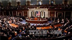 Hạ viện Mỹ thông qua khoản chi khổng lồ cho quân sự