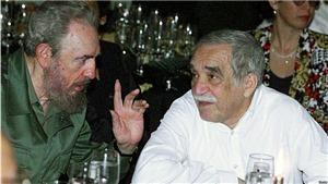 Fidel Castro - Nghề nghiệp ngôn từ: Phút trầm tư của con người phi thường