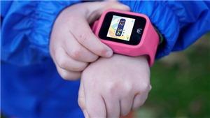 Đức cấm cha mẹ đeo đồng hồ thông minh cho con vì 'đe dọa an ninh, sự riêng tư của trẻ em'