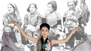 Khi Minh Hạnh 'lẩy Kiều'