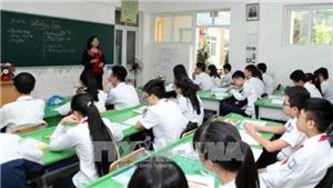 Dự thảo sửa đổi Luật Giáo dục: Lương giáo viên bằng lương bác sĩ, kỹ sư cao cấp