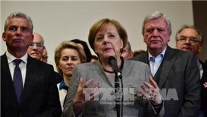 Thủ tướng Đức Angela Merkel không từ chức, sẵn sàng cho 'cuộc chiến' mới