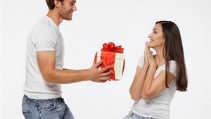Quà tặng vợ