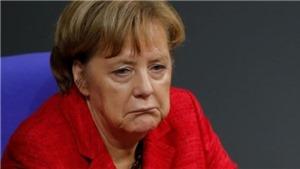 Thách thức mà 'người đàn bà thép' Merkel đang đối mặt có ý nghĩa gì với châu Âu?