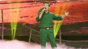 Nhạc sĩ Nguyễn Hồng Sơn mời Vũ Thắng Lợi hát 'Có những tuổi 20 như thế'