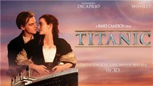 20 năm siêu phẩm 'Titanic': Tiết lộ chuyện 'tuyển đào' vào vai Jack và Rose