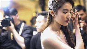 Lưu Diệc Phi vào vai nữ chính 'Hoa Mộc Lan'