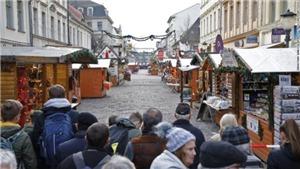 Vô hiệu hóa bưu kiện nghi gửi bom, sơ tán người dân khu chợ Giáng sinh gần Berlin