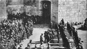 Israel - Palestine: Cột mốc lịch sử hàng nghìn năm xung đột ở Jerusalem