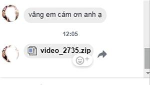 Mã độc qua Facebook Messenger giúp hacker chiếm máy tính, đào Bitcoin