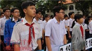 TP Hồ Chí Minh: Tất cả giáo viên, học sinh, sinh viên nghỉ 2 ngày tránh bão
