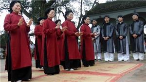 Di sản Việt nhìn từ năm 2017: Sức ép từ... danh hiệu