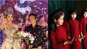 10 sự kiện văn hóa Việt Nam năm 2017 do báo Thể thao & Văn hóa bình chọn
