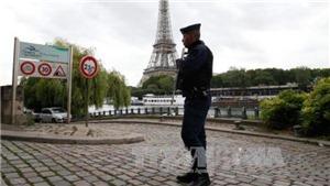 Pháp tăng cường lực lượng bảo đảm an ninh dịp năm mới