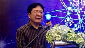Thứ trưởng Vương Duy Biên ủng hộ công cụ giám sát bản quyền âm nhạc