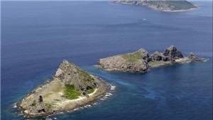 Nhật Bản phát hiện tàu ngầm hạt nhân Trung Quốc ở gần quần đảo tranh chấp