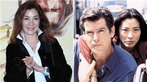 Lưu Diệc Phi đóng 'Hoa Mộc Lan': Nhìn lại dàn sao châu Á 'khuấy đảo' Hollywood