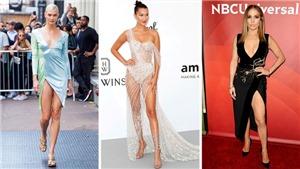 KINH NGẠC: Sao Hollywood 'liều mình' phẫu thuật đùi để dáng đẹp, chân thon