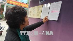 Nhiệt độ dưới 10 độ C: Nhiều trường học ở Hà Nội vẫn đảm bảo việc chăm sóc học sinh