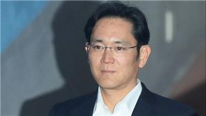 Phó Chủ tịch Tập đoàn Samsung được tại ngoại ngay sau phiên tòa