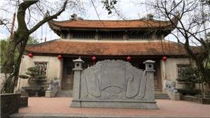 Thăm vùng văn hóa Kinh Môn