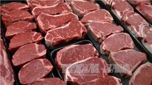 Cục Thú y lý giải việc thịt bò Úc, Mỹ nhập khẩu giá siêu rẻ