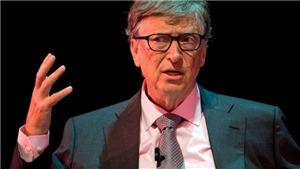 Bill Gates cảnh báo tiền ảo đang 'sát hại con người trực tiếp'