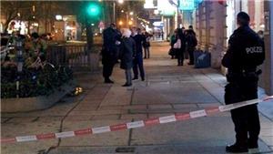 Nhiều người bị đâm tại trung tâm thủ đô Vienna của Áo
