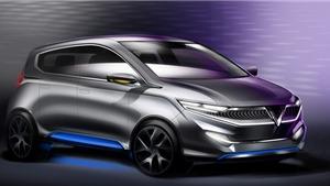 VINFAST công bố 36 mẫu thiết kế xe ô tô điện và động cơ đốt trong cỡ nhỏ