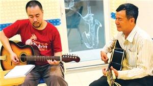 Khi 'Tây' khai thác chất liệu âm nhạc truyền thống Việt