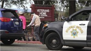 Hung thủ vụ thảm sát tại khu nhà cựu quân nhân Mỹ bị rối loạn tâm lý hậu chiến tranh