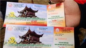 Chuyện 'thu phí vào chùa' nhìn từ Yên Tử